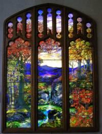 Okno na fotografii č.8 bylo vytvořeno ve slohu: (náhled)