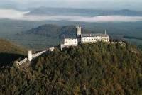 Který hrad je na obrázku? (náhled)