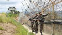 Kolem které rovnoběžky se nachází demilitarizovaná zóna mezi Jižní a Severní Koreou? (náhled)