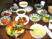 Jak se nazývá korejské národní jídlo? (náhled)
