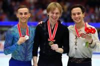 Kteří medailisté jsou na fotografii č.8? (náhled)