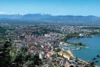 Hl. město Vorarlberska (Vorarlberg) (náhled)
