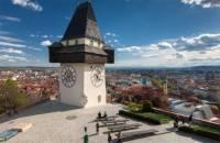 Hl. město Štýrska (Steiermark) (náhled)