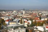 Hl. město Dolních Rakous (Niederösterreich) (náhled)