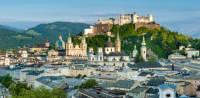 Hl. město Salzburska (Salzburg) (náhled)