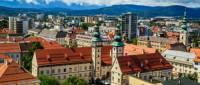 Hl. město Korutanska (Kärnten) (náhled)