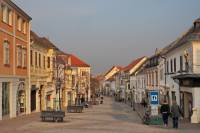Hl. město Burgenlandska (Burgenland) (náhled)
