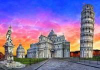 Náměstí s mistrovskými díly středověké architektury na fotografii č.7 bylo v r.1987 zapsáno do seznamu UNESCO. Jak se náměstí jmenuje? (náhled)