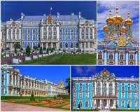 Jak se jmenuje honosná stavba na fotografii č.8, která patří ke skvostům světové architektury? (náhled)