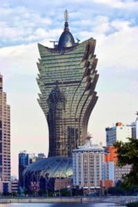 Která unikátní stavba je na fotografii č.15? (náhled)
