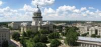 Jak se nazývá hlavní město státu Illinois? (náhled)