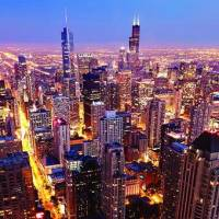 Jak se přezdívá Chicagu? (náhled)