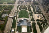 Chicago je městem parků. Jak se jmenuje ten nejznámější? (náhled)