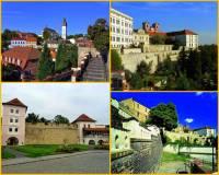 Historické město s opevněním na obrázku č.15 se jmenuje: (náhled)