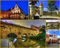 Historické město s opevněním na obrázku č.21 se jmenuje: (náhled)