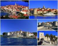 Opevněné historické město na fotografii č.8 se jmenuje: (náhled)
