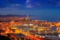 Na obrázku č.4 vidíte přístavní město: (náhled)