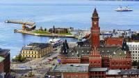 Z kterého přístavního města je fotografie č.21? (náhled)