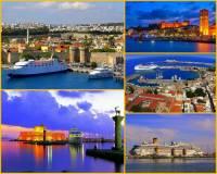 Z kterého přístavního města je obrázek č.1? (náhled)