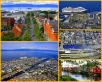 Jaké přístavní město je na obrázku č.9? (náhled)