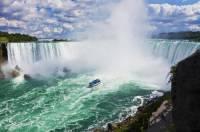Jsou Niagárské vodopády národním parkem? (náhled)