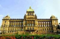 Která historická budova je na obrázku č.10? (náhled)