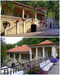 Je na fotografii č.15 historicky cenná vila Bertramka? (náhled)