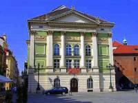 Která pražská historická budova je na fotografii č.7? (náhled)