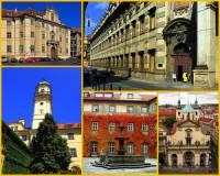 Jak se jmenuje komplex historických budov na fotografii č.3? (náhled)