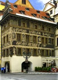Jak se jmenuje historická budova na obrázku č.11? (náhled)