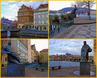 Na obrázku č.13 je jedno z turisticky nejoblíbenějších míst v Praze. Jak se místo, ze kterého se pořizují fotografie, na kterých je typické panorama Prahy, jmenuje? (náhled)