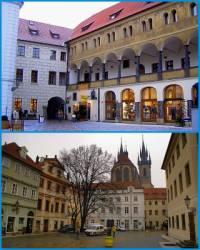 Jak se jmenuje komplex historických budov na fotografii č.15? (náhled)