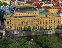 Jak se jmenuje jedna z nejznámějších památek Prahy na fotografii č.5? (náhled)