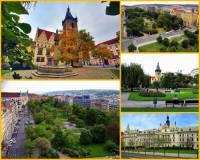 Které významné místo v Praze je na obrázku č.16 (náhled)