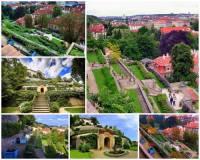 Jaká historická zahrada je na obrázku č.13? (náhled)