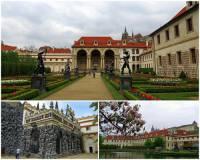 Která historická zahrada je na fotografii č.1? (náhled)