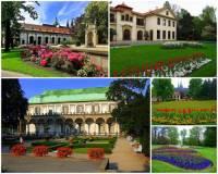 Historická zahrada na fotografii č.2 se jmenuje: (náhled)