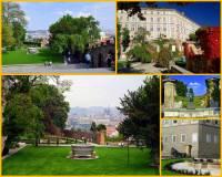 Jaká historická zahrada je na obrázku č.9? (náhled)