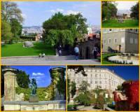 Jak se jmenuje historická zahrada na obrázku č.19? (náhled)