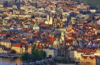 Označte pražské památky, které se skrývají na obrázku č.7: (náhled)