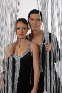 Jaký taneční pár je na obrázku č.9? (náhled)