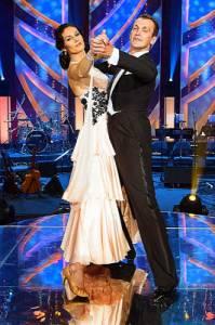 Na obrázku č.14 je taneční pár: (náhled)