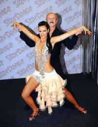 Který taneční pár je na obrázku č.16? (náhled)