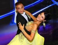 Jaký taneční pár vidíte na fotografii č.17? (náhled)