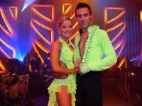 Na fotografii č.7 je taneční pár: (náhled)