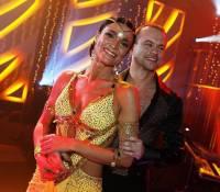 Na fotografii č.13 je taneční pár: (náhled)