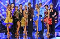 Na fotografii č.4 jsou účastníci taneční soutěže STARDANCE v roce: (náhled)