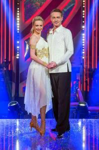 Který taneční pár je na fotografii č.3? (náhled)