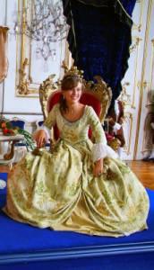 Jak se jmenuje princezna na fotografii č.6? (náhled)