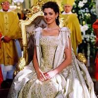 Která princezna je na fotografii č.2? (náhled)